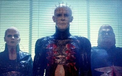 Expansive World VS Personal Hell: Hellraiser Franchise