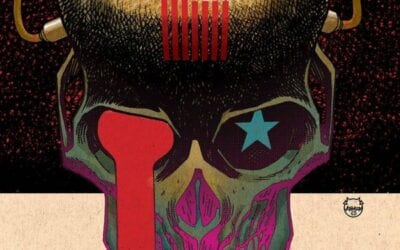 Undiscovered Country #9 (REVIEW)