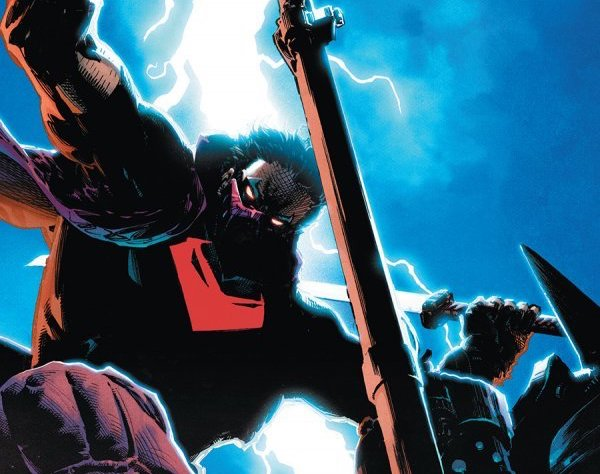 Red Hood Outlaw #50 (REVIEW)