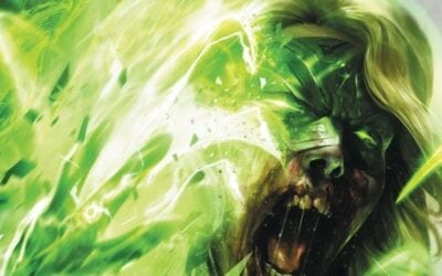 DCeased: Dead Planet #4 (REVIEW)