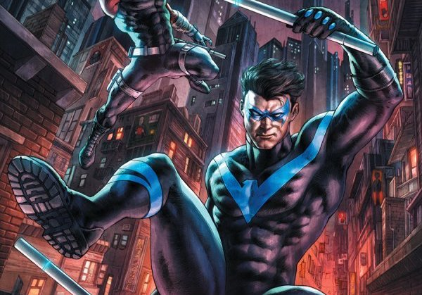 Nightwing #75 (REVIEW)
