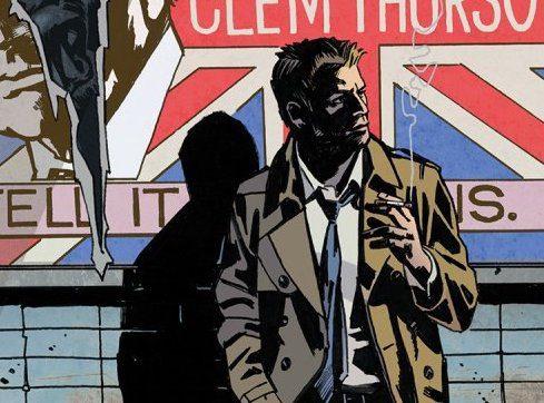 John Constantine: Hellblazer #11 (REVIEW)