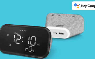 Lenovo SmartClock Essential – Impressions and Early Review
