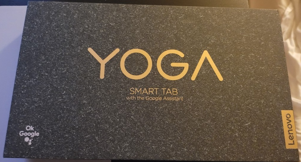 yoga smart tab geeks worldwide