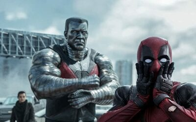 Deadpool 3 Charges Forward At Marvel Studios