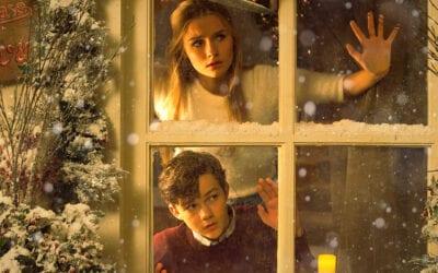 The Holiday Season Lands at Shudder