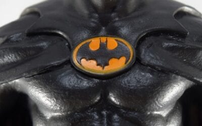 Diamond Select's Tim Burton's Batman Statue (Review)
