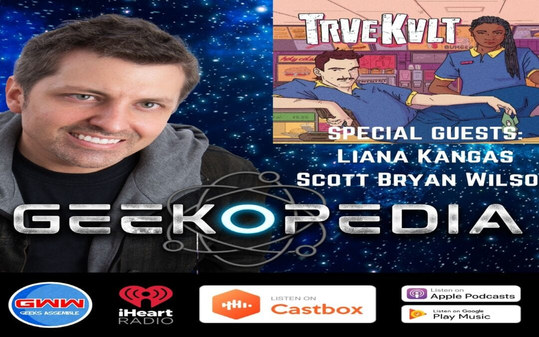GeekOPedia: Trve Kvlt (Pt 1)