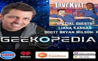 GeekOPedia Trve Kvlt (Pt. 2)