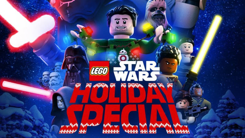 LEGO Star Wars Holiday Special (Review)