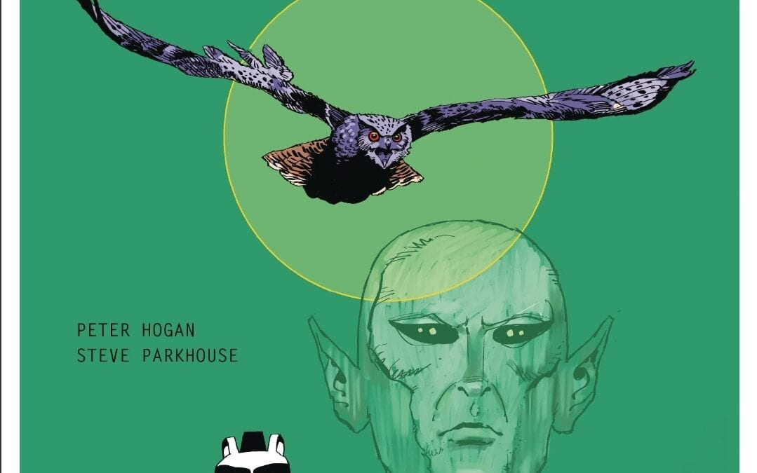 Resident Alien: Your Ride's Here #1 (Review)