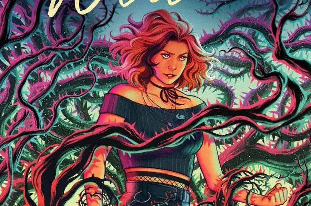 Willow #5 (Review)