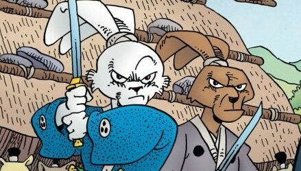 Usagi Yojimbo #14 Review
