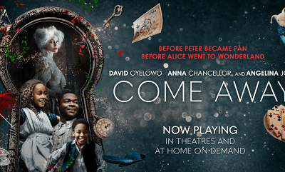 COME AWAY (Review)