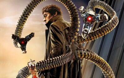 Rumor: Alfred Molina Returns As Doctor Octopus in Spider-Man 3