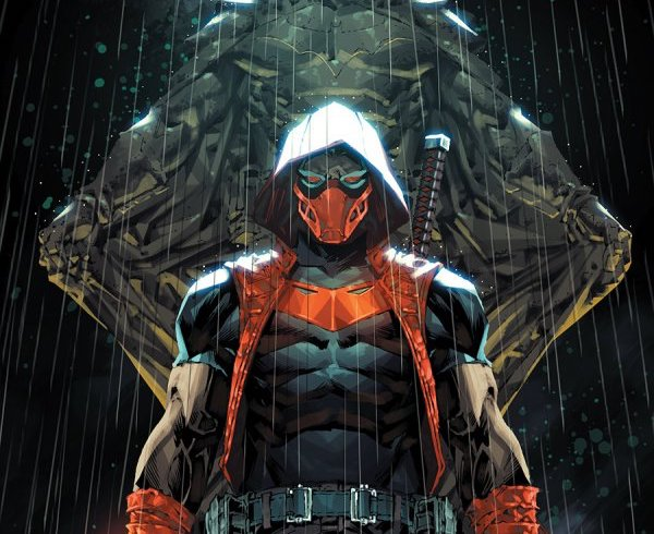 Red Hood #51 (REVIEW)