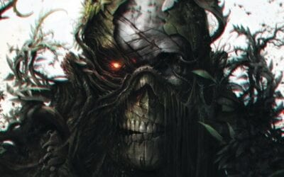 DCeased: Dead Planet #5 (REVIEW)