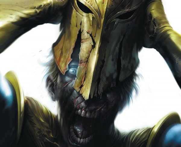 DCeased: Dead Planet #6 (REVIEW)