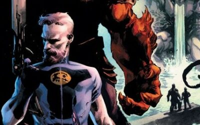 Seven to Eternity #14 (Review)