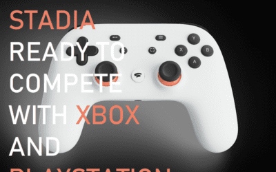 Is Google Stadia Ready? A Conversation with Kenney Newville.