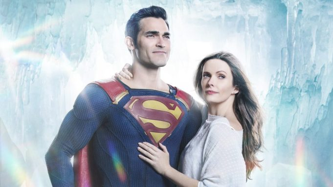 Superman And Lois Episode Titles Revealed