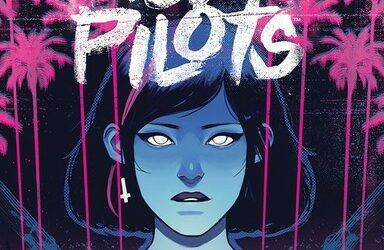 Home Sick Pilots # 1 (REVIEW)