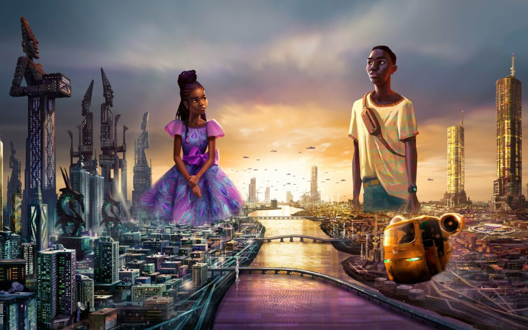 A Glimpse at All Disney Studios Has in Store For Theaters and Disney+