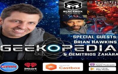 GeekOPedia: The Devil's BlackBox