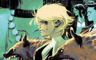 Batman: White Knight Presents: Harley Quinn #3 (REVIEW)