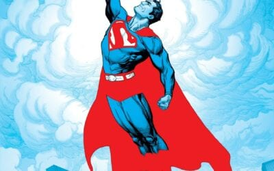 New Superman Anthology Announced