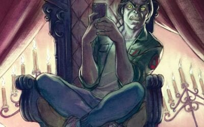 Buffy the Vampire Slayer # 20 (REVIEW)