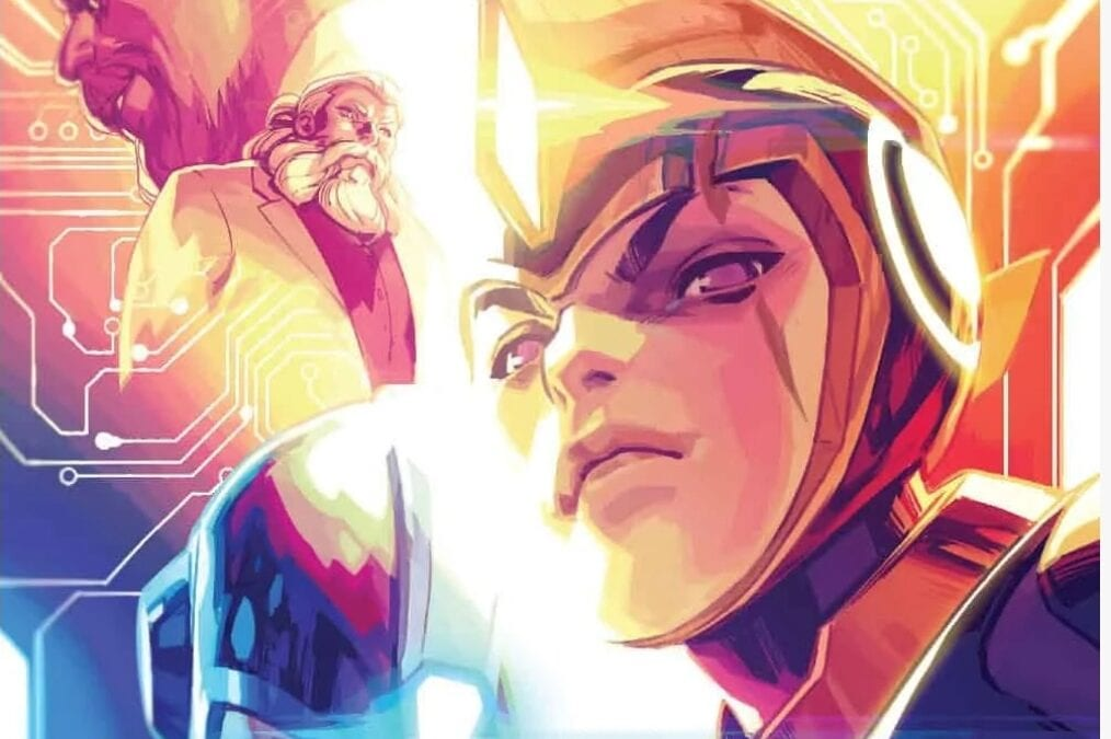 MegaMan: Fully Charged # 5 (REVIEW)