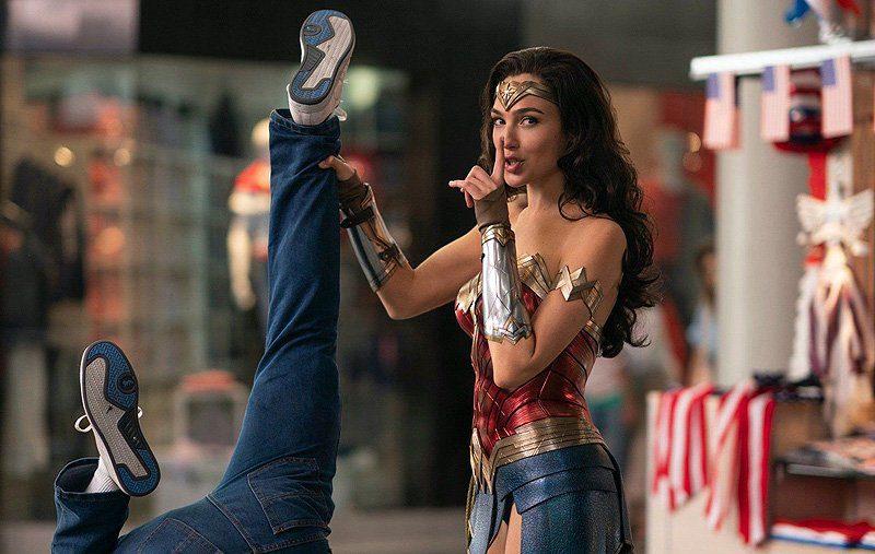 Wonder Woman 1984 (Review)