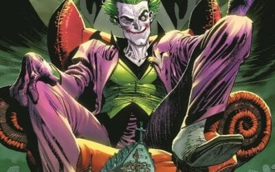 New Joker Ongoing Series