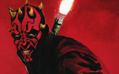 Former Darth Maul writer has an idea for the sith if Disney uses him in Star Wars show, movie