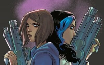 Undiscovered Country #11 (REVIEW)