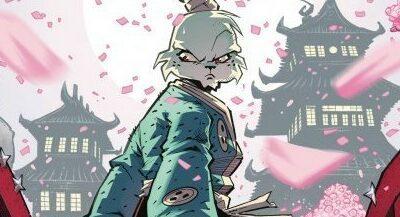 Usagi Yojimbo #16 (REVIEW)