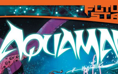 FUTURE STATE: AQUAMAN #1 (REVIEW)