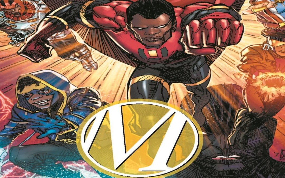 Multiple Milestone Comics Characters Are Being Development for WB Projects