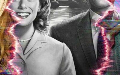 Wandavision Episode 4 (spoiler Review)