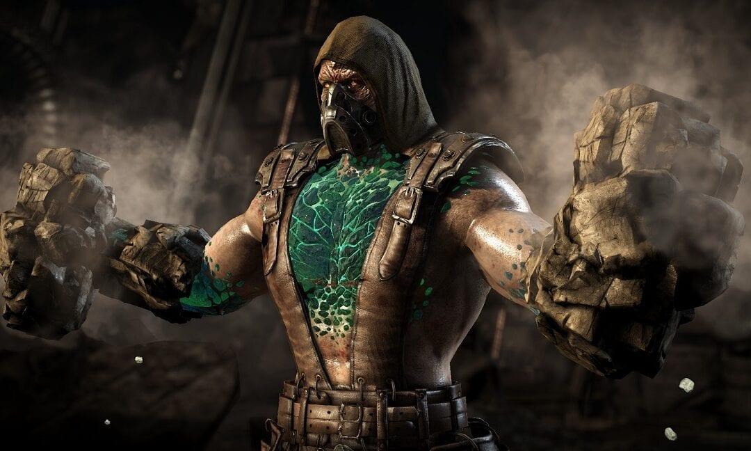 A New Animated Mortal Kombat film is in Development