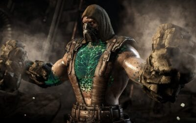 A New Animated Mortal Kombat film is in Development