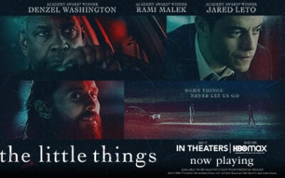 The Little Things (Review)