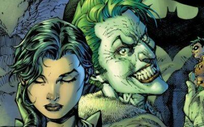 Batman Catwoman #2 (REVIEW)