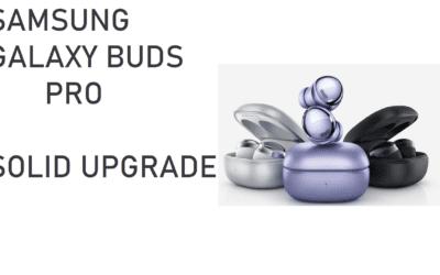 Samsung Galaxy Buds Pro – Best Galaxy Best Buds Yet