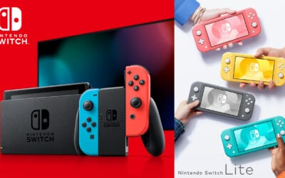 Is a Nintendo Switch Still Worth It?