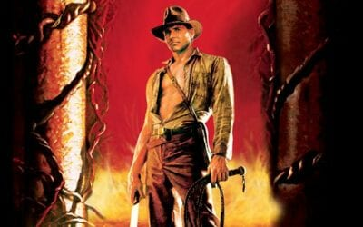 An Indiana Jones Game is coming from Bethesda studios