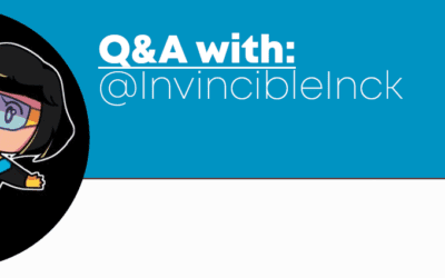 "Q&A With An ""Invincible"" Superfan #InvincibleFriday"