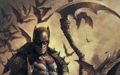 Dark Nights: Death Metal #7 (REVIEW)