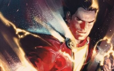 FUTURE STATE: sHAZAM #1 (review)